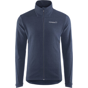 Norrøna Falketind Warm1 Jacket Herren indigo night